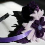 Accessori: #1 Cerchietti e fascia