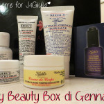 Box: #45 My Beauty Box di Gennaio 2013
