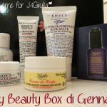 Box: #45 My Beauty Box di Gennaio 2013