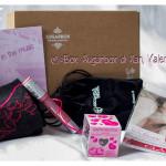 Box: #18 Sugarbox di San Valentino