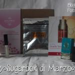Box: #24 Sugarbox di Marzo