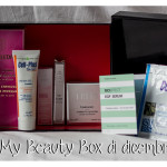 Box: #23 My Beauty Box di dicembre