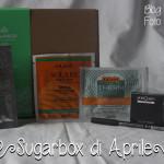 Box: #25 Sugarbox di Aprile