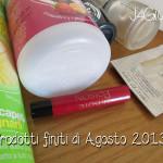 Tag: #3 Prodotti finiti di Agosto 2013