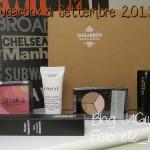 Box: #33 Sugarbox di Settembre 2013