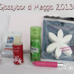 Box: #34 Glossybox di Maggio 2013