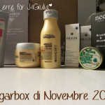 Box: #39 Sugarbox di Novembre 2013