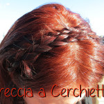 Acconciature: #1 Treccia a Cerchietto