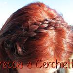 Acconciature: #1 Treccia a Cerchietto