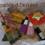 Box: #42 Sugarbox di Dicembre 2013