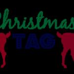 Tag: #5 Christmas Tag