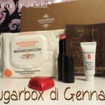 Box: #46 Sugarbox di Gennaio 2014