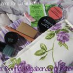 Box: #47 Una Donna Vagabonda Bio di Febbraio 2014