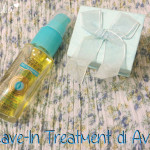 Prodotti: #10 Leave-In Treatment di Avon