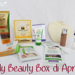 Box: #52 My Beauty Box di Aprile 2013