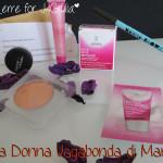 Box: #51 Una Donna Vagabonda Bio di Marzo 2014