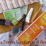Box: #54 Una Donna Vagabonda Bio di Aprile 2014