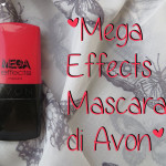 Prodotti: #13 Mega Effects Mascara di Avon