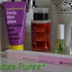 Manicure: #08 Manicure Routine