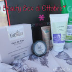 Box: #59 My Beauty Box di Ottobre 2013