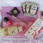 Box: #60 Una Donna Vagabonda Bio di Giugno 2014