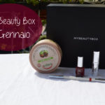 Box: #64 My Beauty Box di Gennaio 2014