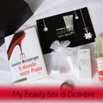 Box: #63 My Beauty Box di Dicembre 2013