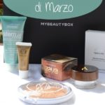 Box: #66 My Beauty Box di Marzo 2014