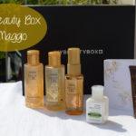 Box: #68 My Beauty Box di Maggio 2014