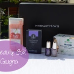 Box: #69 My Beauty Box di Giugno 2014