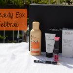 Box: #65 My Beauty Box di Febbraio 2014