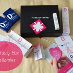 Box: #72 My Beauty Box di Settembre 2014