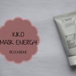 Prodotti: #18 Energy Mask di Kiko