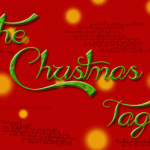 TAG: #06 The Christmas Tag