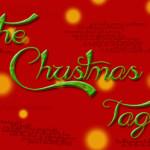 TAG: #06 The Christmas Tag
