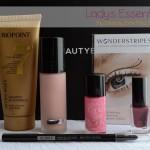 Box: Lady's Essentials, MyBeautyBox di Febbraio 2015