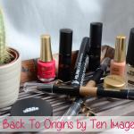 Preview: Back To Origins, novità p/e 2015 by Ten Image