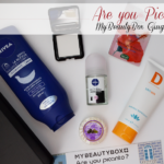 Are You Picanto?, MyBeautyBox di Giugno 2015