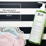 Sebiaclear, Gel Moussant – SVR Laboratoires [Review]