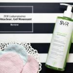 Sebiaclear, Gel Moussant – SVR Laboratoires [Review]