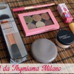 Thymiama Milano [Haul]