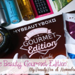 The Beauty, Gourmet Edition – Novembre 2015 [MBB]
